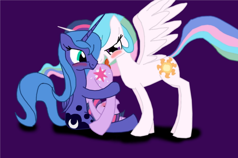 pony my porn little luna Man has anal sex with horse