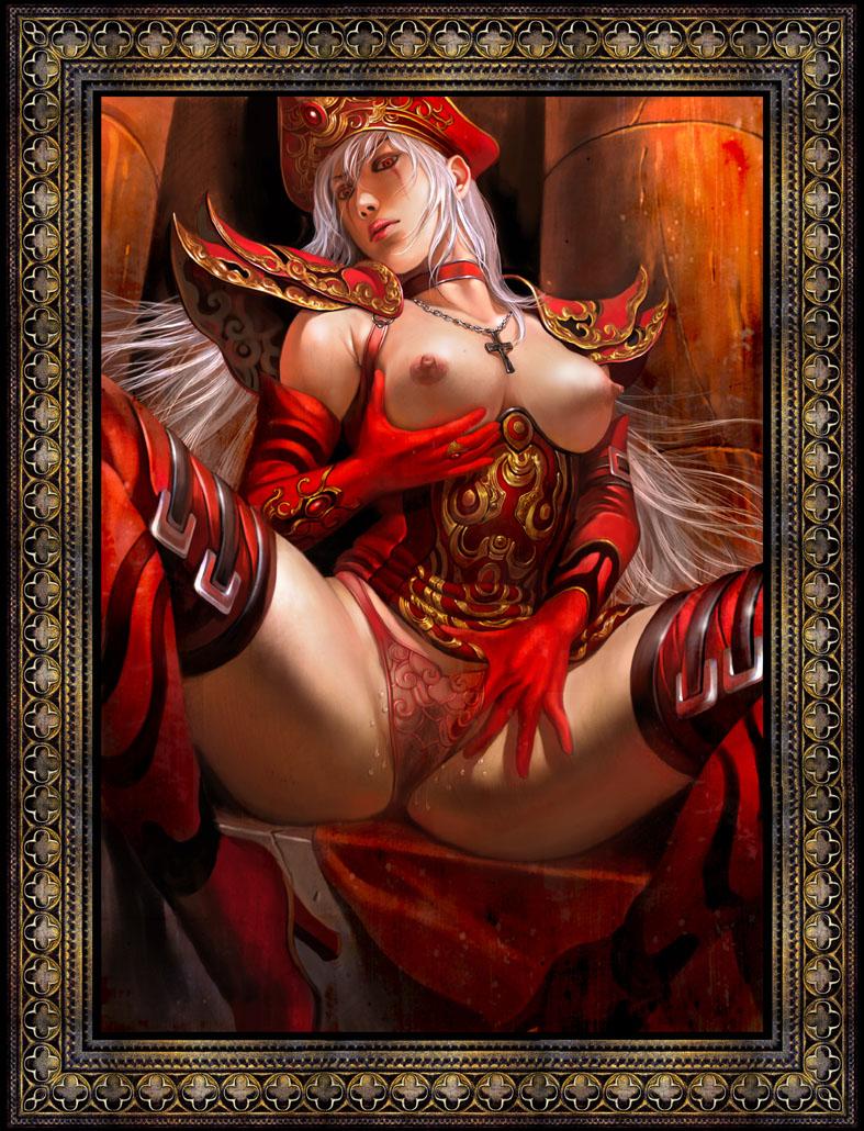 the storm of draenei heroes Ima made ichido mo onna atsukaisareta koto ga nai jokishi wo onna atsukai suru