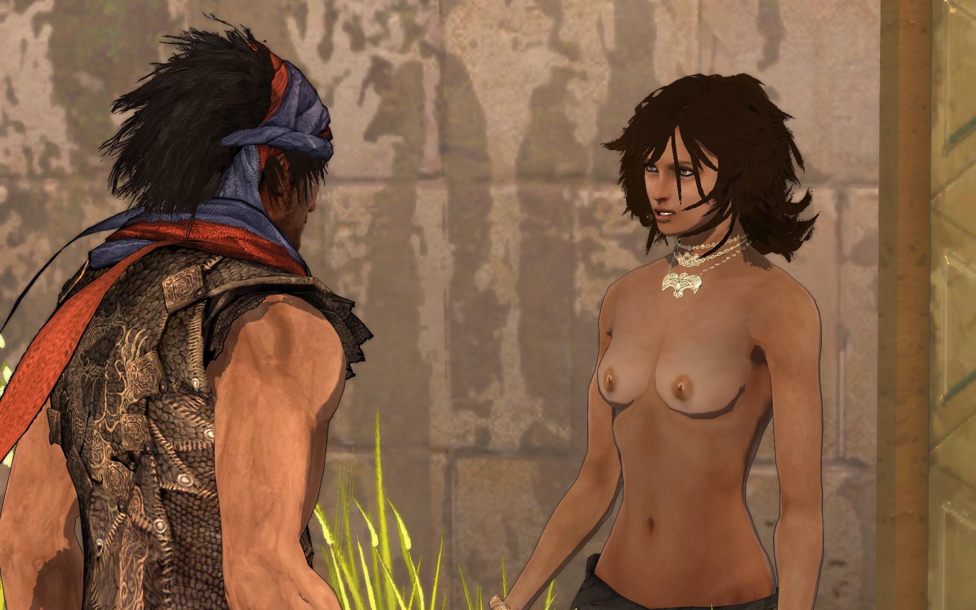 warrior persia within dahaka of prince The legend of zelda twilight princess zant