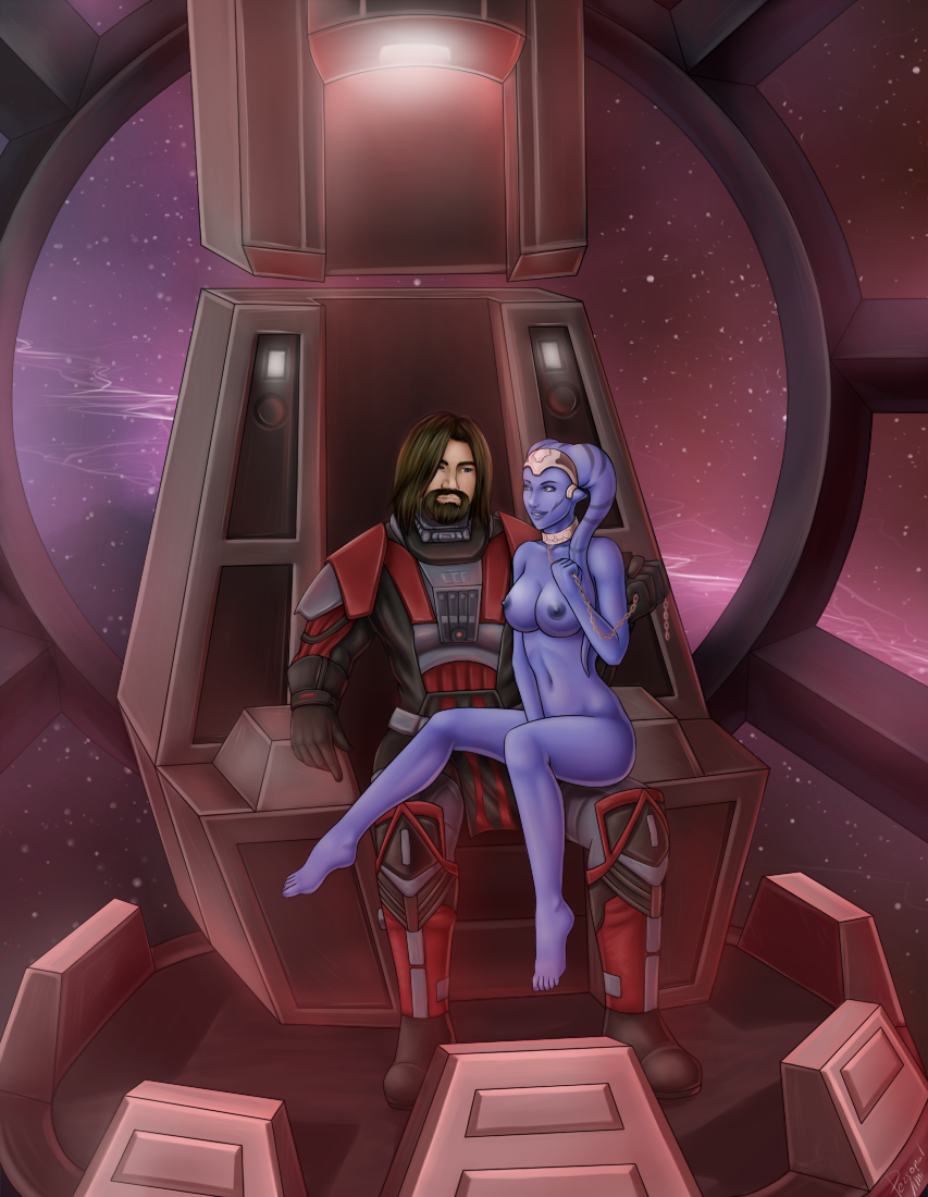 republic wars scorpio star old the As told by ginger