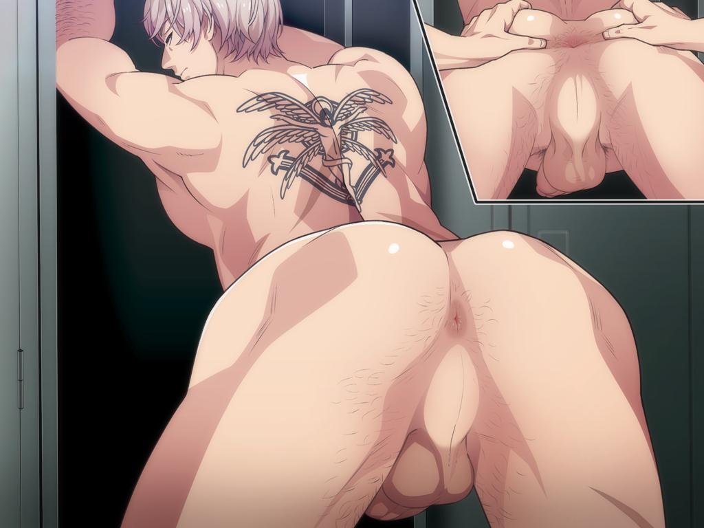 it you spank may meme Shigatsu wa kimi no uso