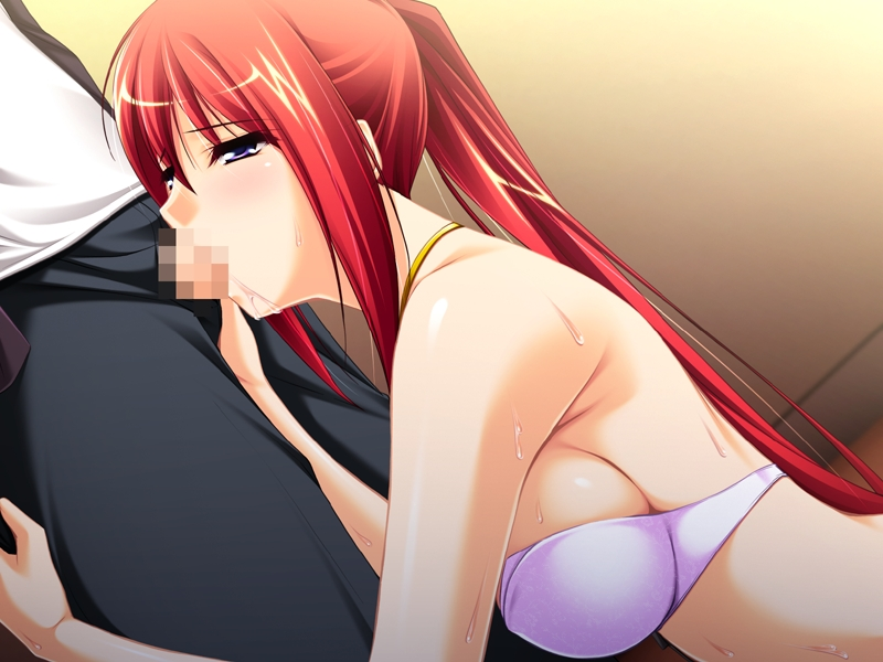 bloods 2~ no ketsuzoku ~inraku Forced to cum in diaper