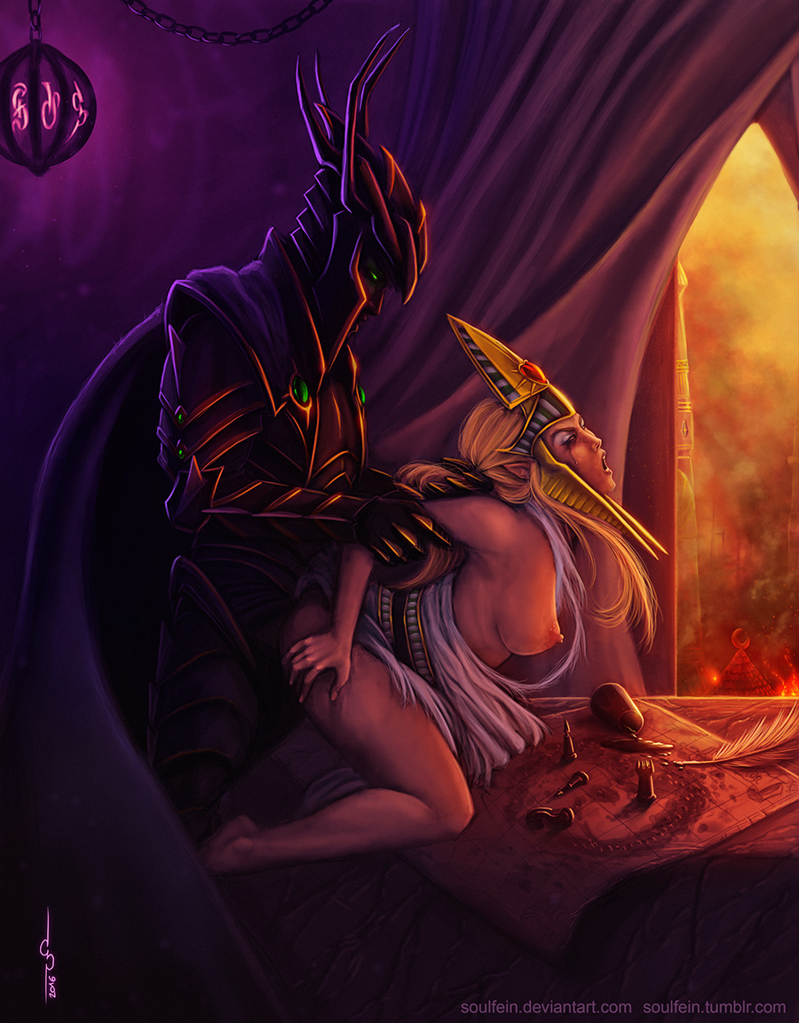 elf queen ashes the from remnant Donkey kong you may spank it