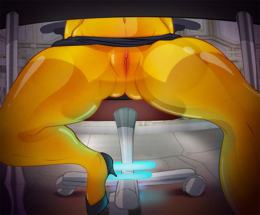 fisianna tainted space trials in Boku no hero academia deku x bakugou