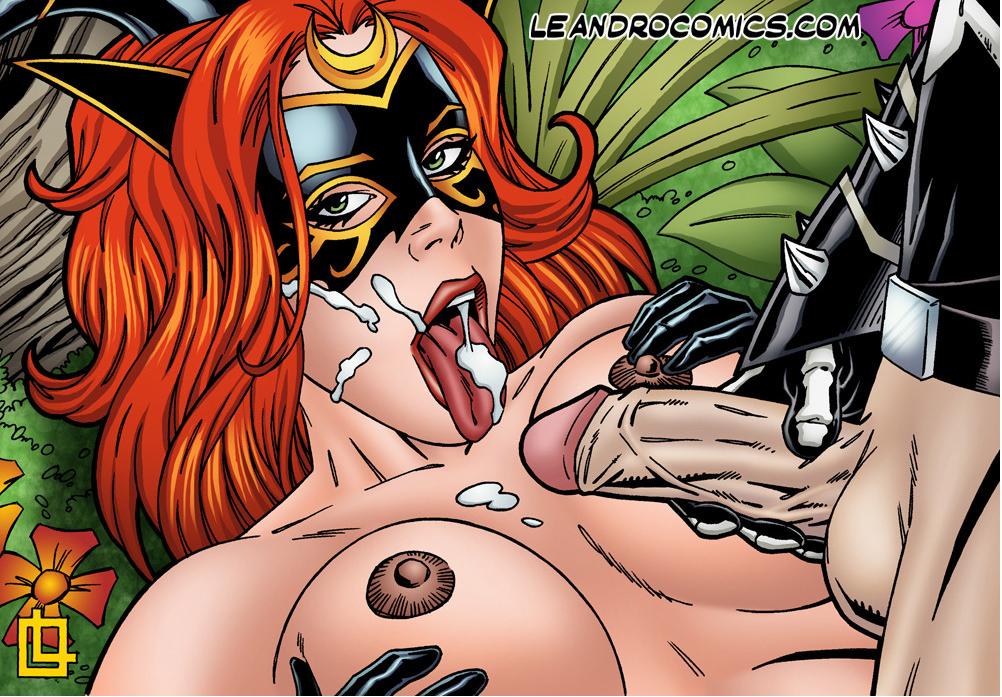 the sex black of rose tarot witch Catwoman mortal kombat vs.dc universe