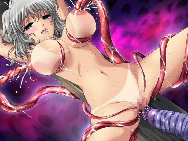 bonus: twins inyouchuu - shoku tsukishiro Trials in tainted space kaithrit