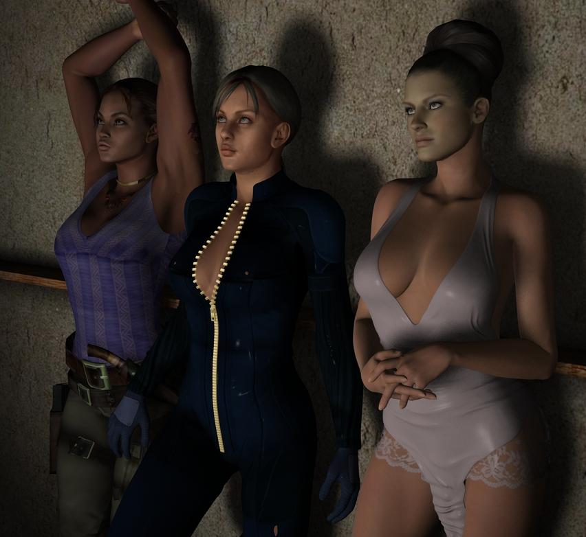 4 fallout nude females mod Pickle pee pump a rum