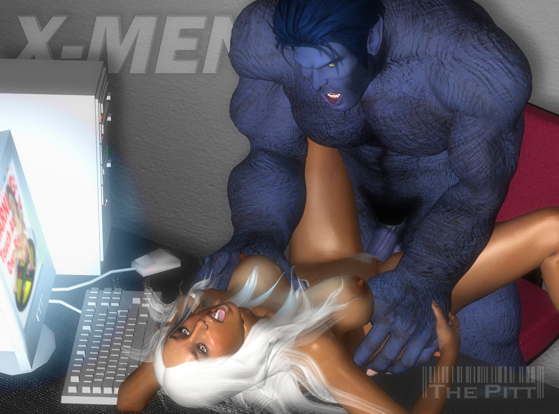 x-men storm anime Star wars rebels hera nude