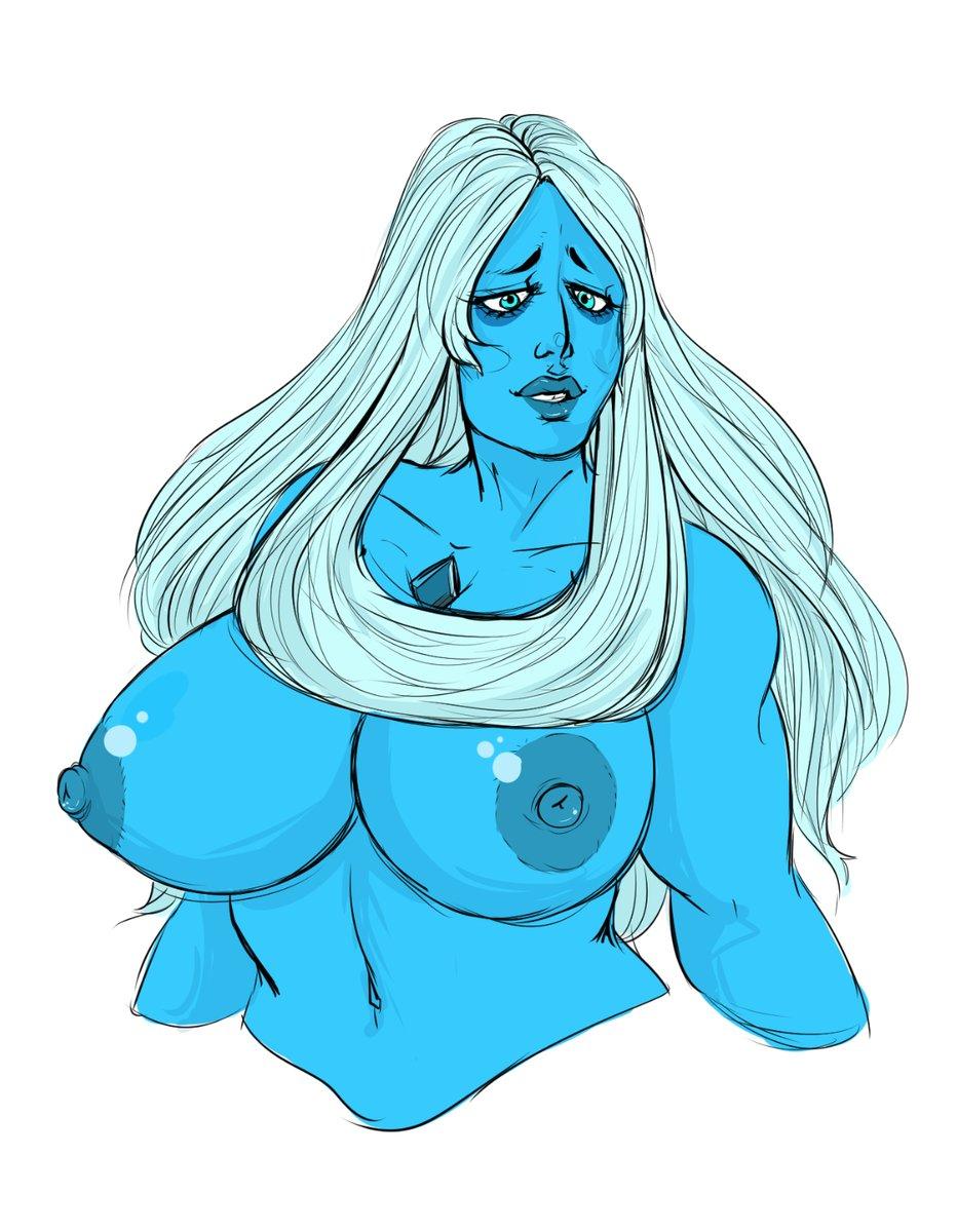 steven universe hentai blue diamond The amazing world of gumball tina