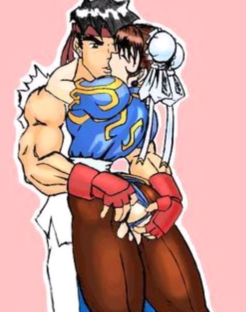 chun hentai fighter street li Dragon quest 8 how to get red