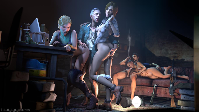 cry 3 nude citra far World of final fantasy male shiva