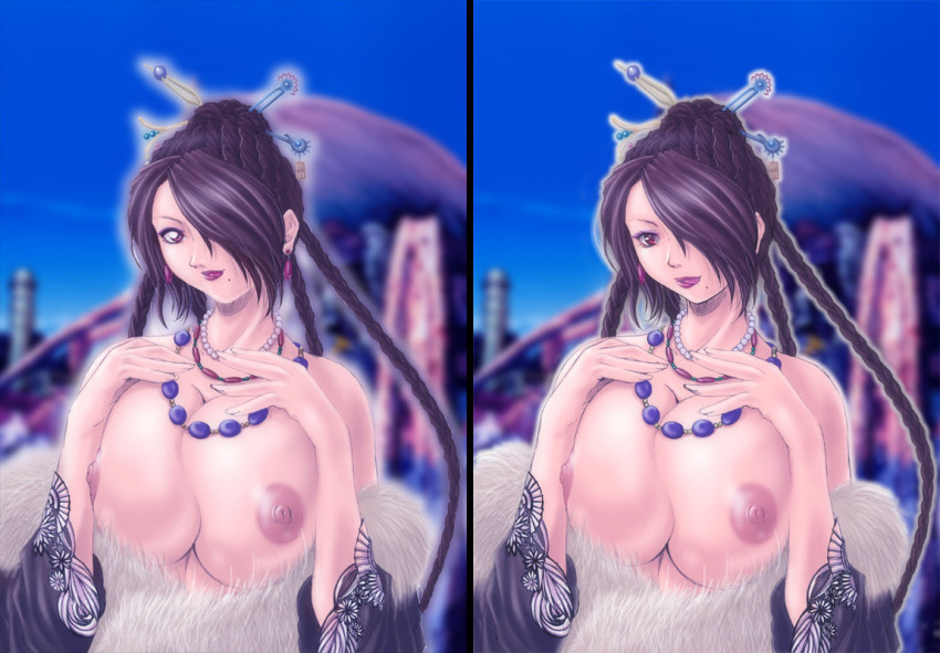 fantasy 9 final Amafuwa mama no iru seikatsu