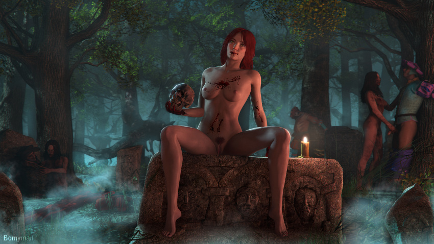 uncensored romance the cards witcher Fat furry weight gain game