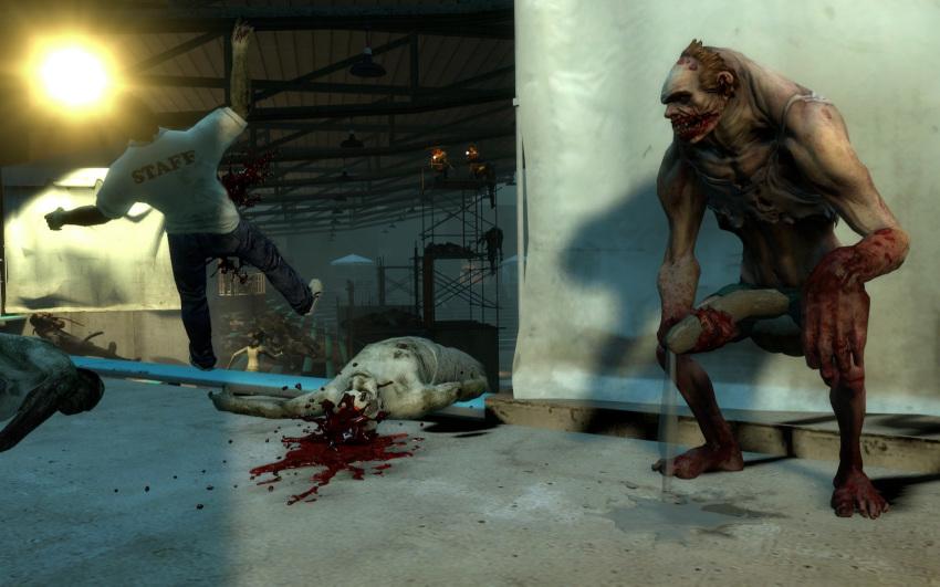 warfare ahead dead guide zombie Venus de milo ninja turtle