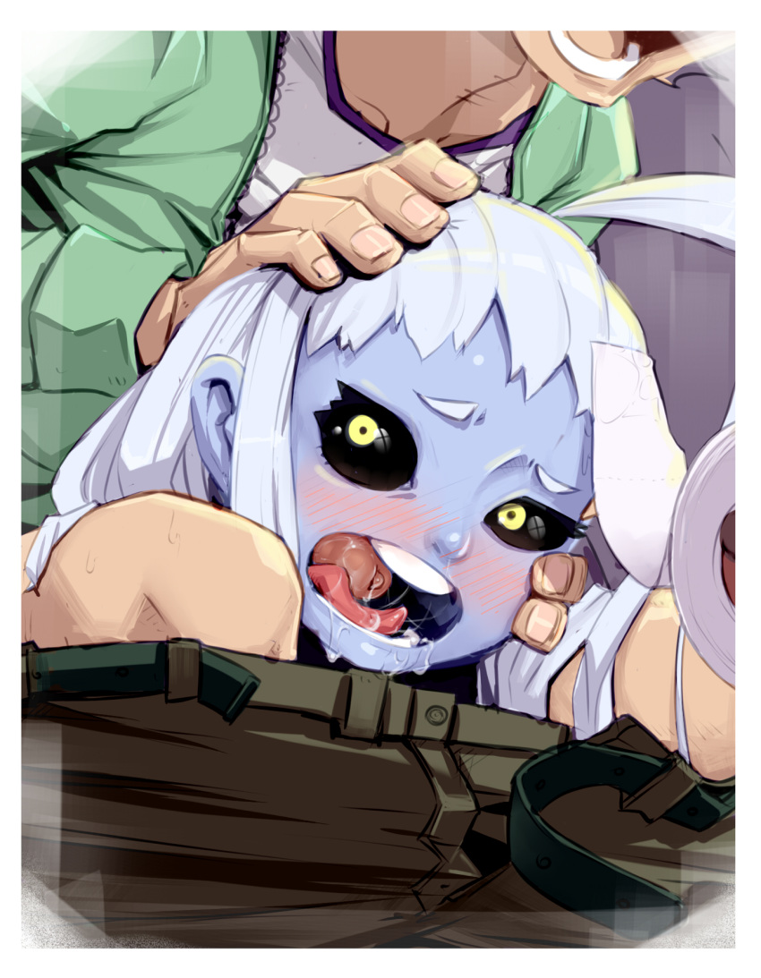 iru musume no lala nichijou monster League of legends hentai katarina