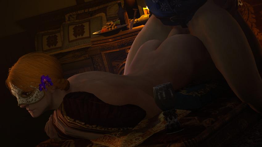 anna henrietta nude 3 witcher Bulma from dragon ball z