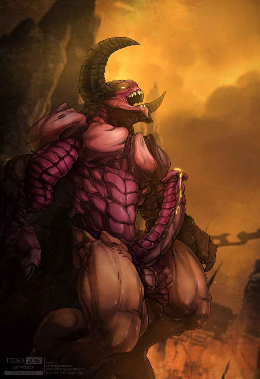 baron hell of Kanojo wa dare demo sex suru