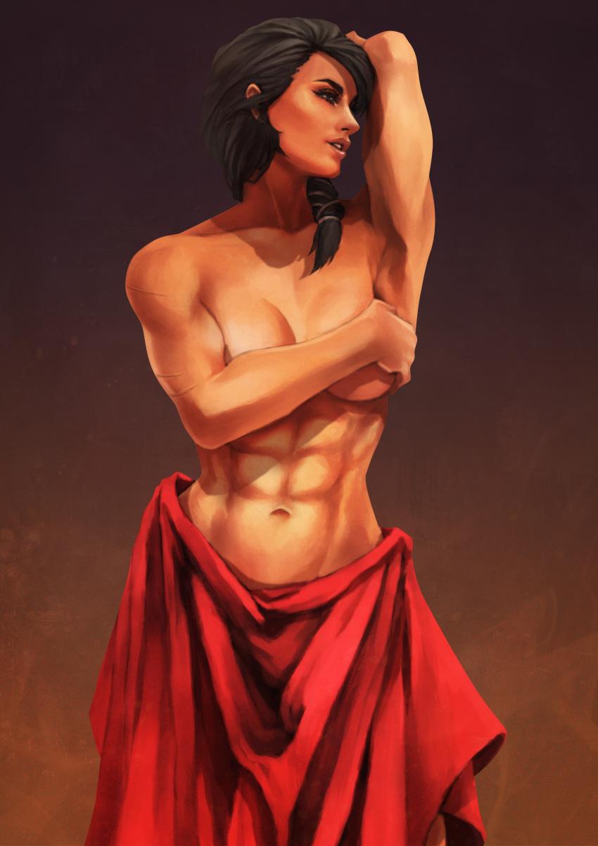creed kassandra assassin's hentai odyssey Legend of jenny and renamon