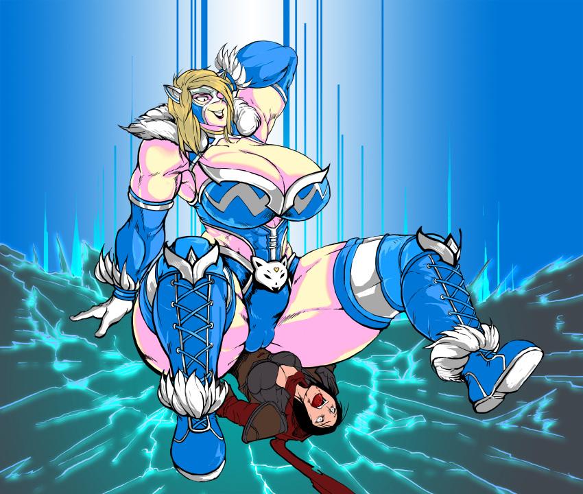 of heroes barbarian storm the Tensei shitara slime datta ke
