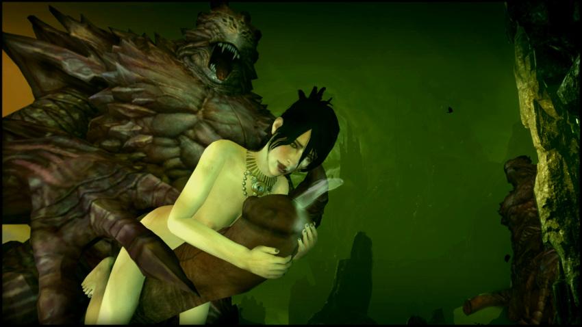 desire age dragon demon hentai Yugioh red eyes black chick
