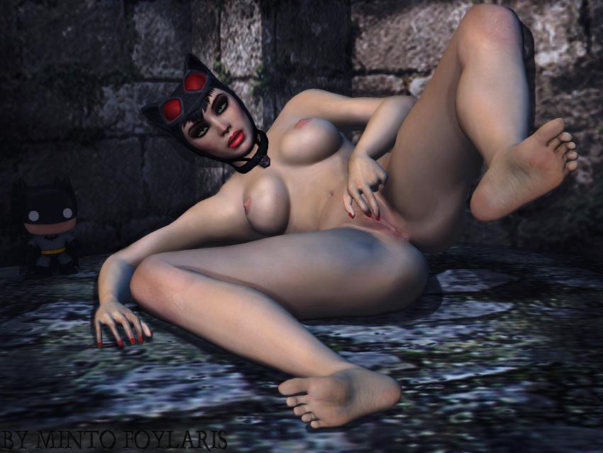 arkham catwoman batman city nude Fire emblem 3 houses