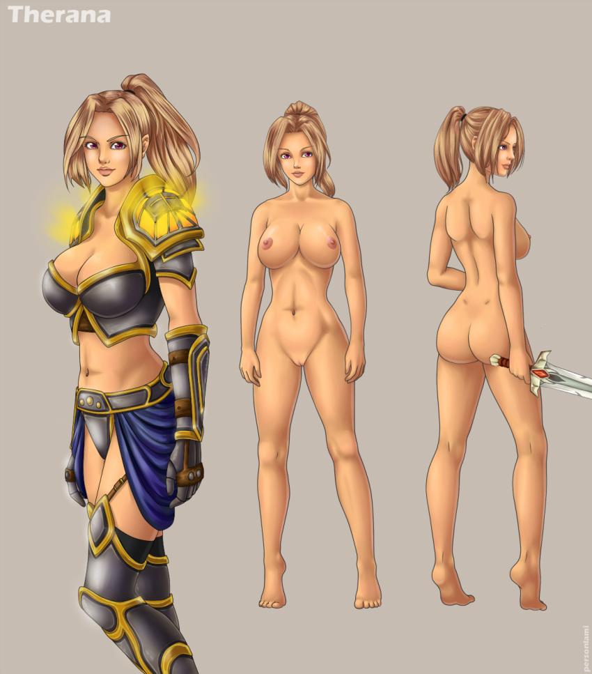 warcraft worgen female of world Avatar the last air bender xxx