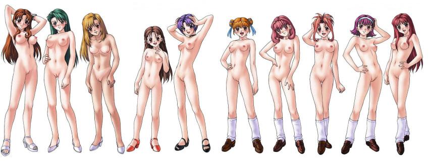 recette ni ren'ai anata suru koi Fate stay night purple hair girl