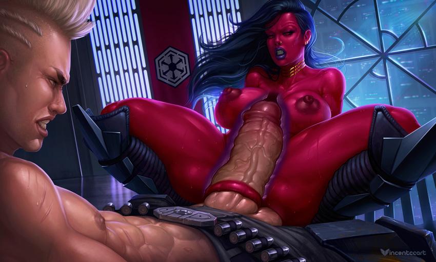 the star republic wars nude old Tengen toppa gurren lagann yoko littner