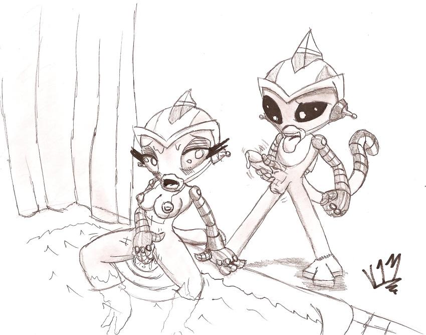 hyperforce team super robot mandarin monkey go Code vein queen's rib cage