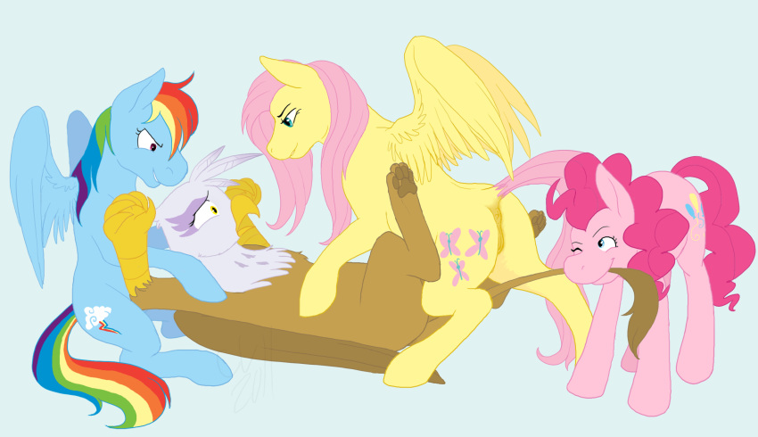 my little fanfiction rape pony Ore no kanojo to osananajimi ga shuraba sugir
