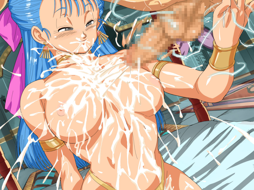 quest jade dragon 11 nude Persona 3 high cut armour
