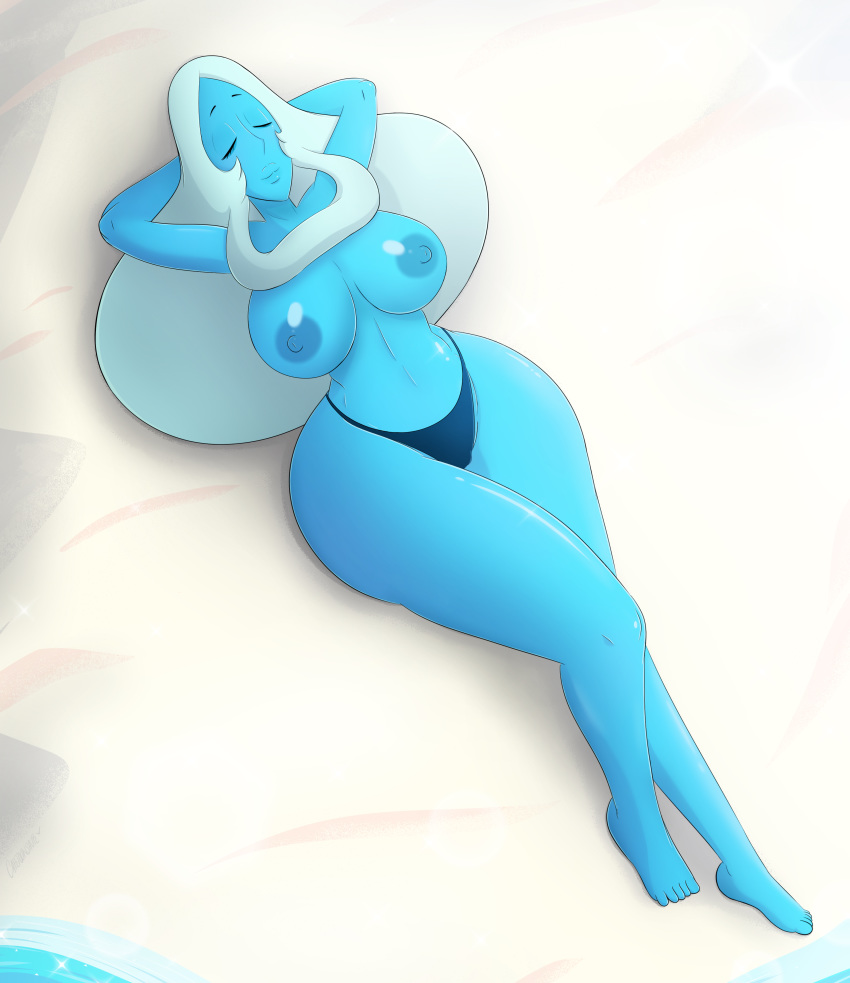 universe diamond blue steven porn Why do argonians have breasts