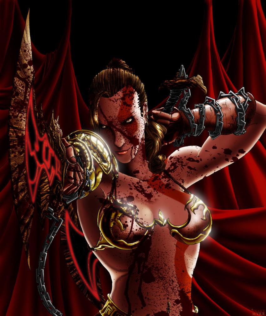 god de of wars imagenes Kanojo_ga_mimai_ni_konai_wake