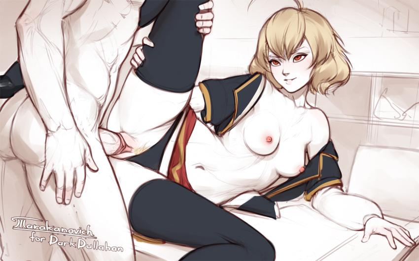 hero boku no bob pixie Dragon ball super females nude