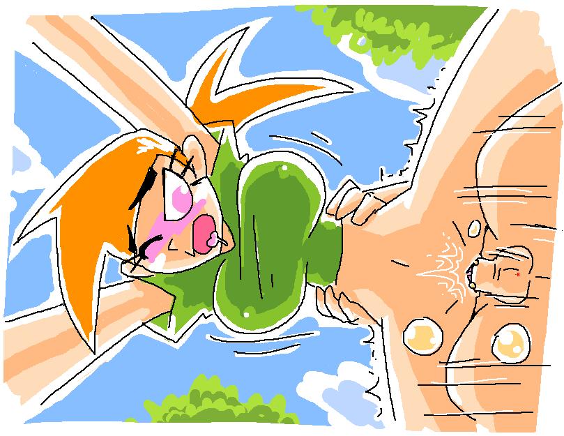 poof fairy parents from odd Naruto x tayuya lemon fanfiction