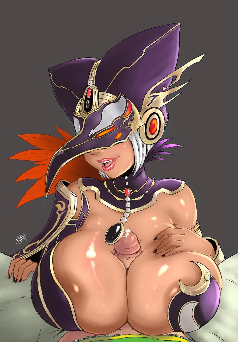 of tentacle hentai legend zelda Female frisk x female chara